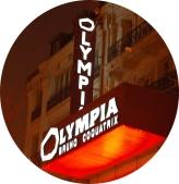 Olympia - Macaron
