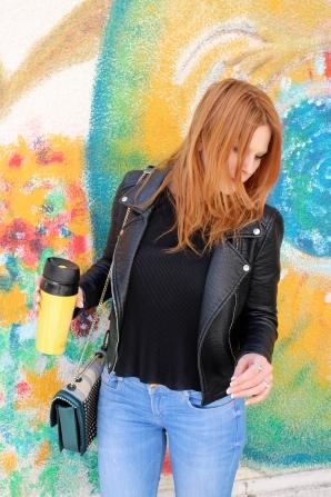 Audrey Valorzi - Cafe Mug travel Le Charme Electro.com 2
