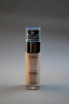 Fond de teint Accord parfait fluide Beauté Femme maquillage 1 Le Charme Electro.com