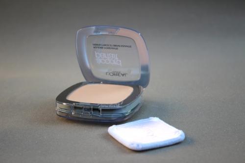 Fond de teint Accord parfait poudre Beauté Femme maquillage Le Charme Electro.com