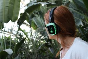Soirée Silent Zoo : Silent Walk - Visite Nocturne et en Musique du Zoo de Paris - Casque Silent