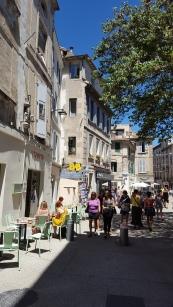 Festival Off Avignon - Ville d'Avignon - Rues Le Charme Electro.com