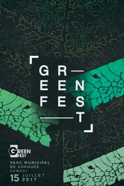 GREEN FEST - Avignon Parc de Sorgues Le Charme Electro