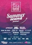 Summer Sound Festival - Rochefort - Le Charme Electro.com