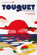 Touquet Music Beach Festival - Le Touquet - Le Charme Electro.com