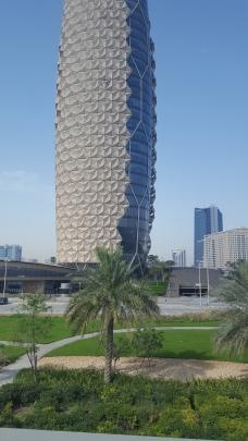 Abu Dhabi - Voyage 1- LeCharmeElectro
