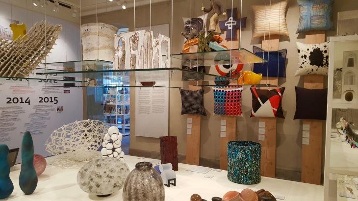 Copenhague - Musée du design - Design Museum 2 - LeCharmeElectro