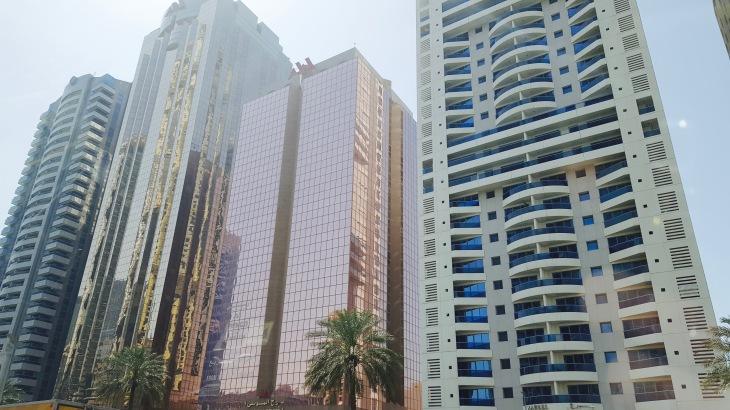 Dubai - Building 1 - Voyage - Dubai - LeCharmeElectro