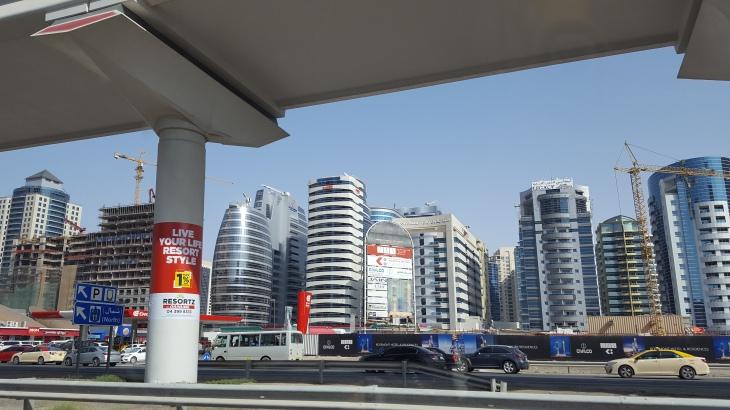 Dubai - Building 2 - Voyage - Dubai - LeCharmeElectro