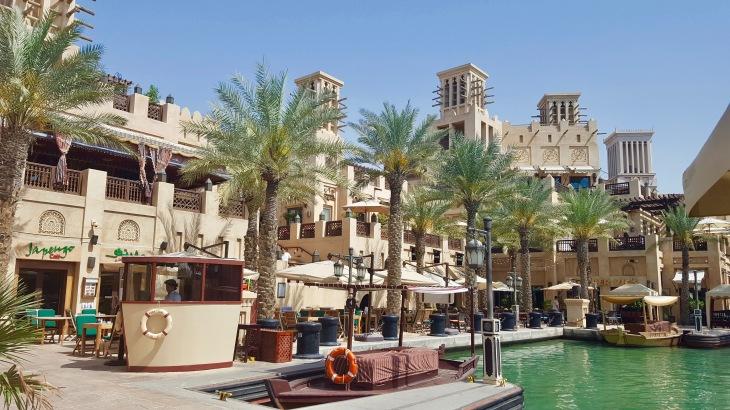 Dubai - Jumeirah 2 - Voyage - LeCharmeElectro