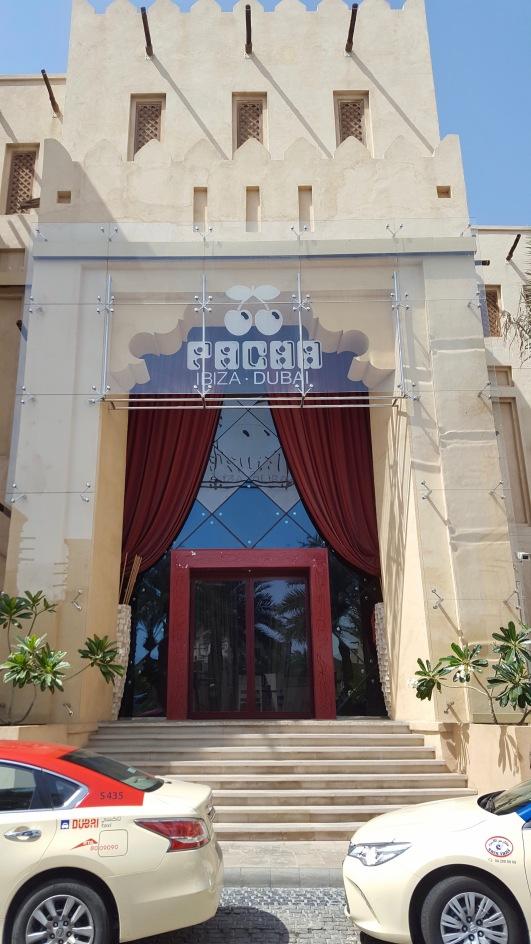 Dubai - Voyage 1 - LeCharmeElectro