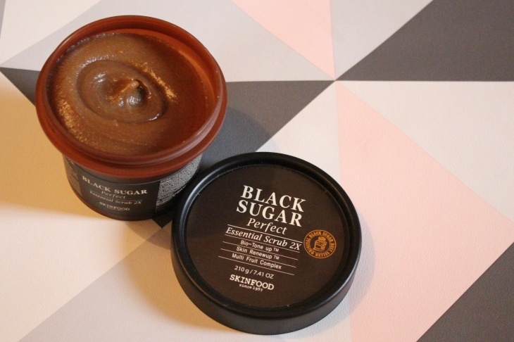 Gommage Sephora Skinfood Black Sugar Perfect 2