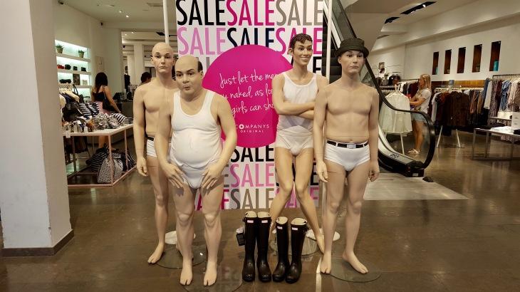 Boutique Companys - Danemark
