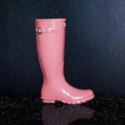 Hunter Boots - Bottes caoutchou