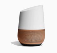 Store Google : Google Home + Base colorée Google Home