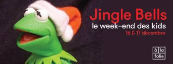Jingle Bells - Le Noël des kids A La Folie - Apprendre aux enfants a mixer