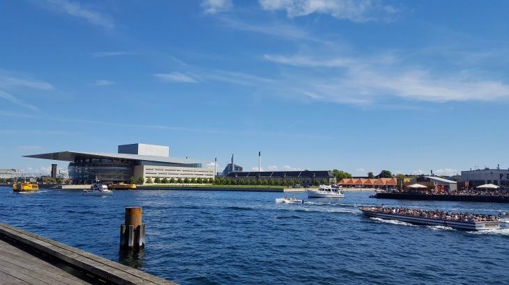 Opéra Copenhague