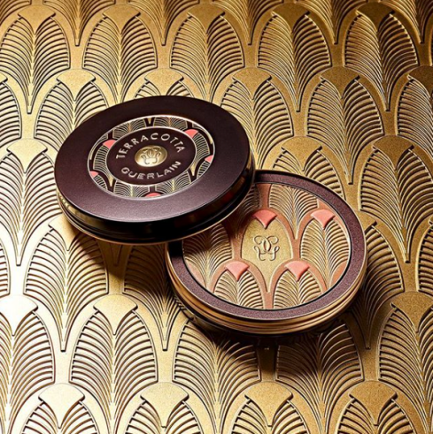 Guerlain - Terracotta Chic Tropic