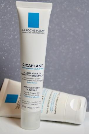 Cicaplast, un accélarateur épidermique pour une peau douce.
