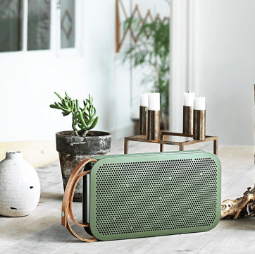 Enceinte Bang & Olufsen Beoplay A2