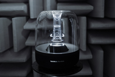 "Harman Kardon ""Aura Plus"""