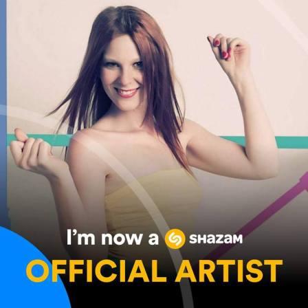 Shazam official artist Audrey Valorzi