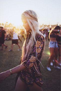 Coiffure festival