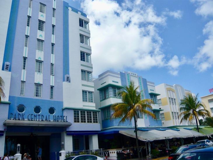 Miami Beach South Beach WMC - LeCharmeElectro.com