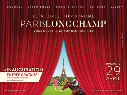 ParisLongchamps Inauguration - DJ Set The Avener