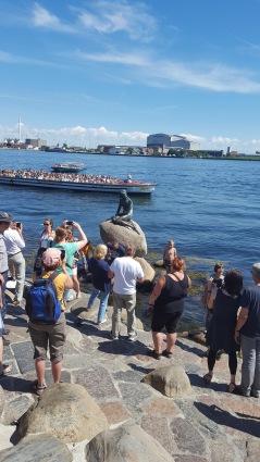Østerbro Copenhague - Le quartier où se situe la petite sirène