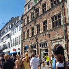 Découvrir et se ballader dans les rues de Copenhague aux Danemark