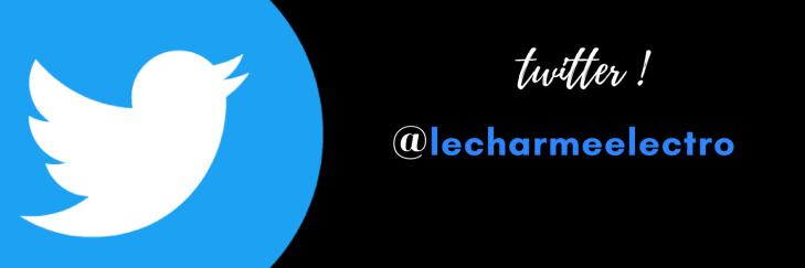 Le Charme Electro sur Twitter