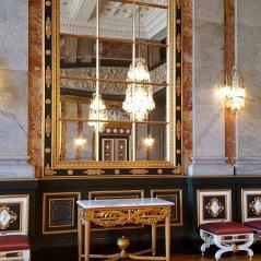 Que faire à Copenhague - visiter le Palais de Christiansborg