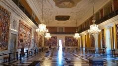 Visite incontournable à Copenhague - Le Palais de Christiansborg