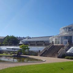 Visiter Copenhague - Jardin Botanique et son Parc