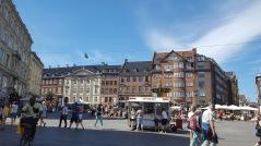 Visiter et Découvrir la ville de Copenhague en 4 jours