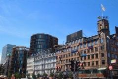 Visiter la ville Copenhague