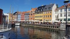 Visiter Nyhavn le port de Copenhague