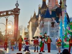 Image - Spectacle Disneyland Paris - Christmas - Parc Disneyland Paris