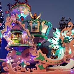 Ne ratez pas la parade Parade du parc Disneyland Paris