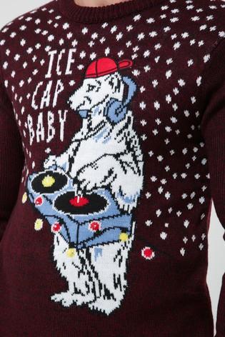 Pull christmas - pour DJ